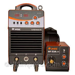 Напівавтомат зварювальний Jasic MIG-500 (N308), фото 2