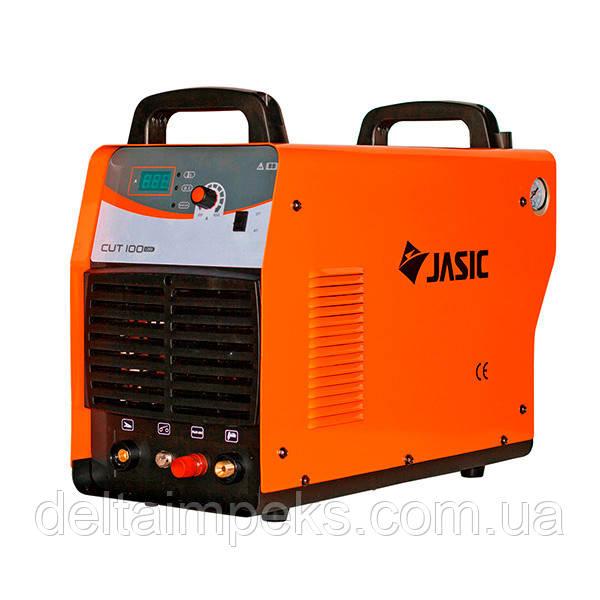 Аппарат для плазменной резки JASIC CUT-100 (L201)