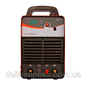 Аппарат для плазменной резки JASIC CUT-100 (L201), фото 2