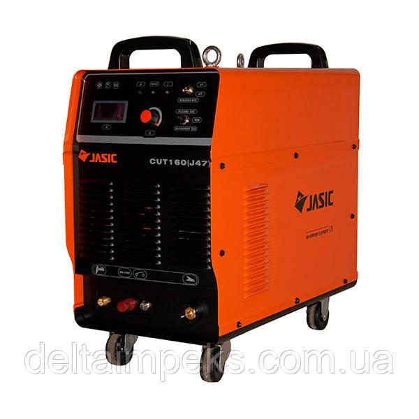 Апарат для плазмового різання JASIC CUT-160 (J047)