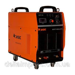Апарат для плазмового різання JASIC CUT-160 (J047), фото 2