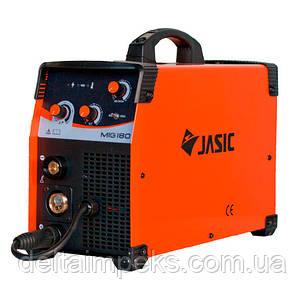 Напівавтомат зварювальний Jasic MIG-180 (N240), фото 2