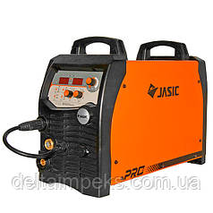Полуавтомат сварочный Jasic MIG-250 (N289)
