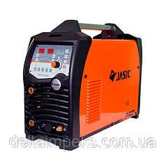 Зварювальний апарат JASIC TIG-315P AC/DC (E202)