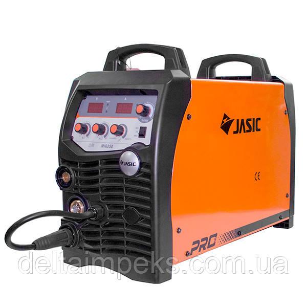 Полуавтомат сварочный Jasic MIG-250 (N239)