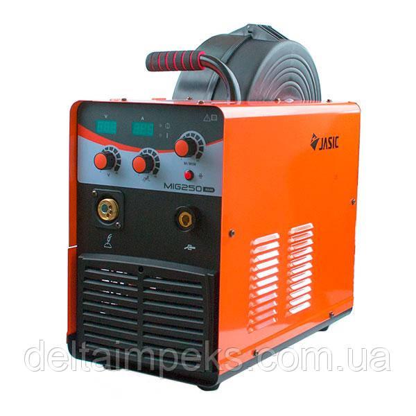 Напівавтомат зварювальний Jasic MIG-250 (№248)