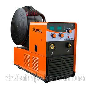 Напівавтомат зварювальний Jasic MIG-250 (№248), фото 2