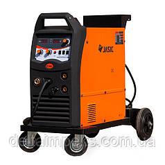 Полуавтомат сварочный Jasic MIG-250 (N257)