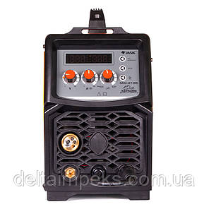 Напівавтомат зварювальний Jasic MIG-180 Карпати (N2А5), фото 2