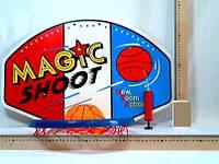 Набор баскетбольный, кольцо, мяч, насос, фото 1