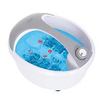 Ванночка Масажер для ніг Adler AD 2177 з інфрачервоною лампою