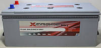 Аккумулятор X-FORCE 225Ah/1500A L+ (ИКСФОРС) (6CT- 225Aз 1500A MF) Автомобильный АКБ Турция НДС
