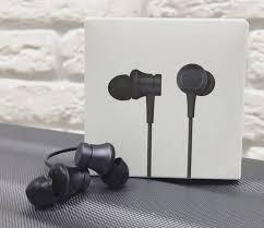 Навушники Xiaomi Mi Piston Fresh Bloom Matte Black