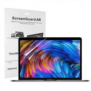 """Защитная пленка for MacBook Air 13.3"""" (2012-2017)  .Пленка защитная"""
