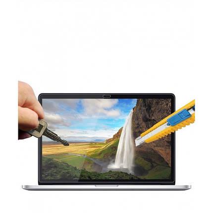 "Защитная пленка for MacBook Pro Retina 15.4"" (2013-2015) .Пленка защитная, фото 2"