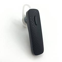 Bluetooth гарнитура для телефона Heonyirry BH320, черная