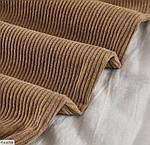 Женские вельветовые джогеры с карманами 42-44, 44-46, молоко, мокко, джинс, фрез, фото 3