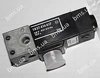 Клапан електромагнітний 12V