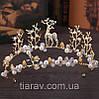 Диадема тиара ЛИНДА корона тиара, фото 6
