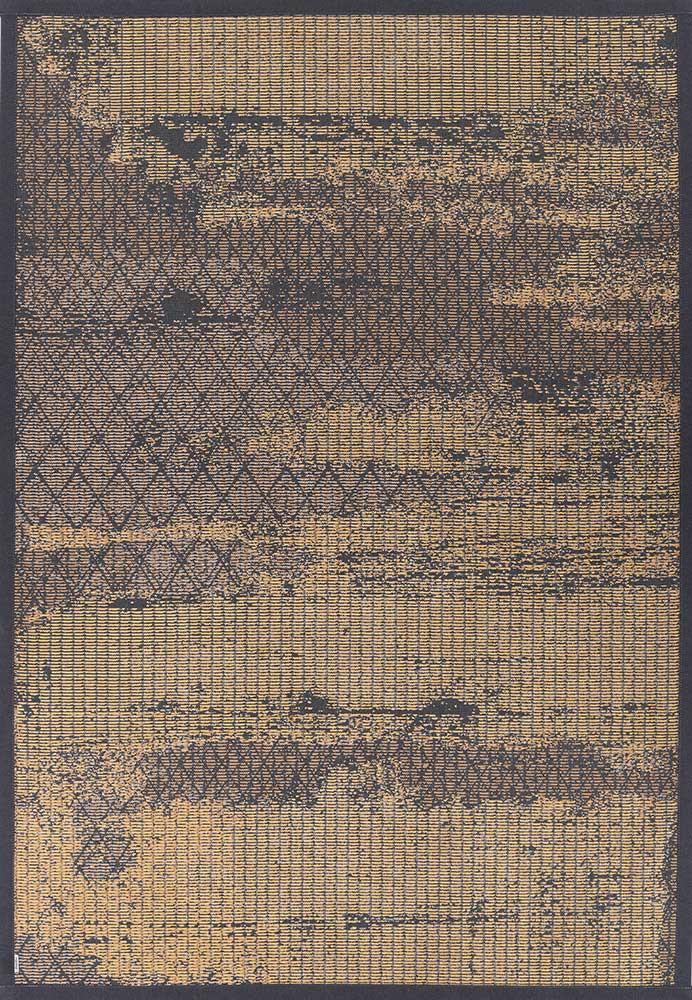 Килим двосторонній Nehatu 160х230 см Пісок