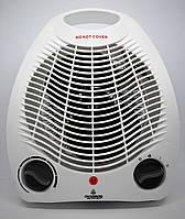Тепловентилятор дуйчик 2000 Вт CROWNBERG СВ-7747