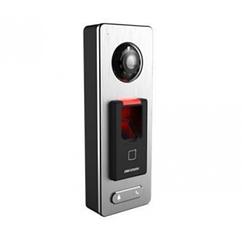 Термінал контролю доступу DS-K1T501SF