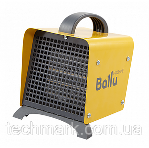 Тепловентилятор BALLU BKS-3, обігрівач (дуйка)