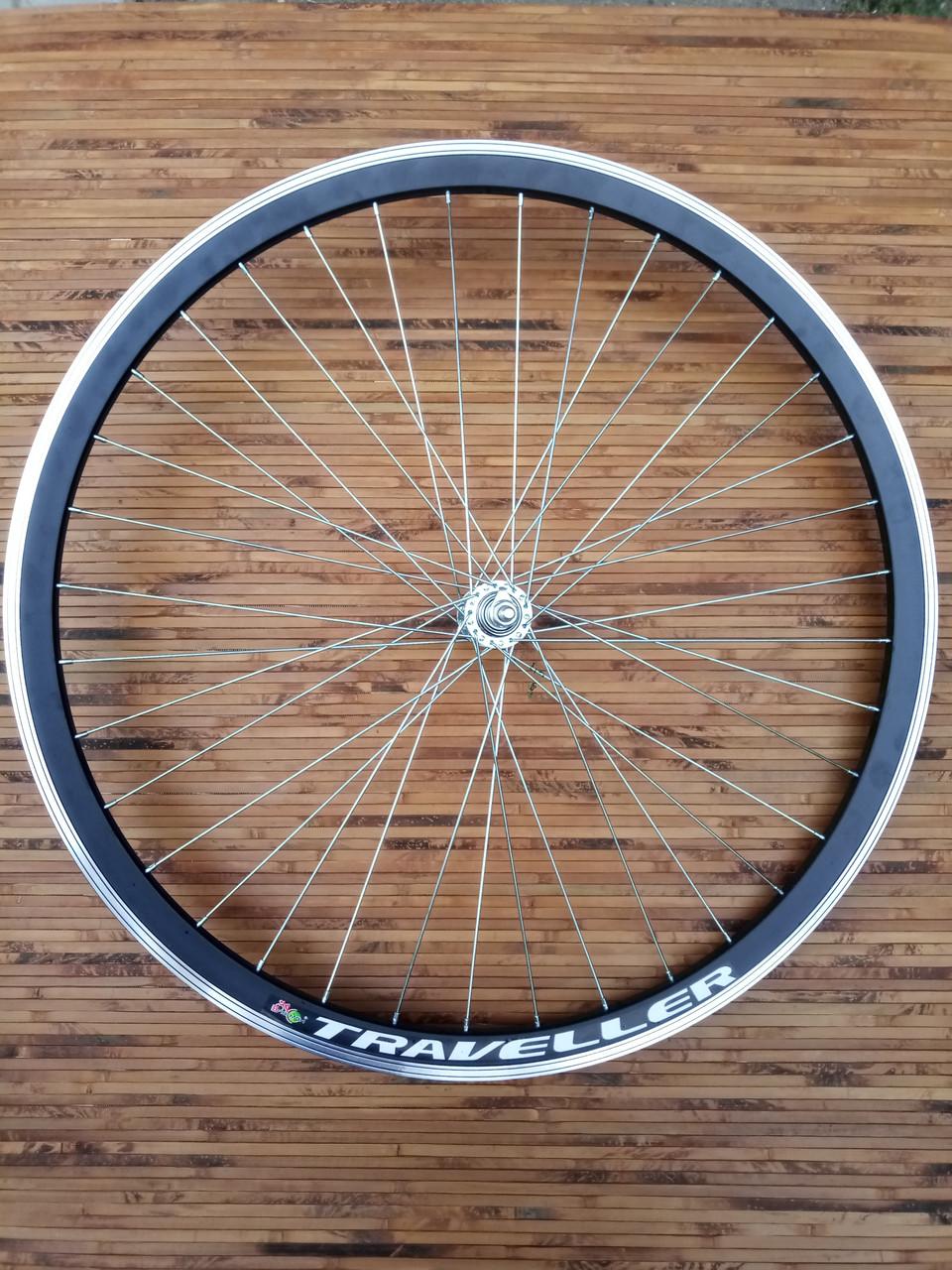 Вело колесо 24 переднее  колесо 24 переднее обод 24