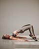 Женские лосины для фитнеса asalart magnet gray, фото 6