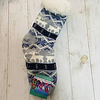 Шкарпетки дитячі/підросткові розміри 28-31, 32-35
