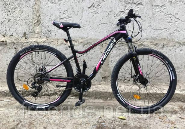 Женский Велосипед Crosser P-6 Mary 26 (15), фото 2