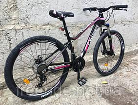 Женский Велосипед Crosser P-6 Mary 26 (15), фото 3