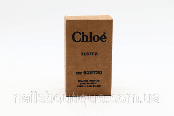 Тестер Chloe Eau de Parfum 50 ml (ОАЭ)