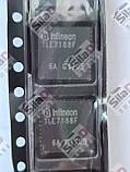 Мікросхема TLE7188F Infineon корпус PG-VQFN-48, фото 3