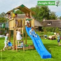 Детский игровой комплекс Jungle Gym Chalet, фото 1