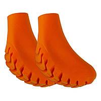Насадка-ковпачок Gabel Walking Pad Orange 05/27 11mm (7905271305011)