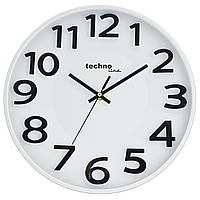 Годинники настінні Technoline WT4100 White (WT4100)