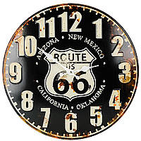 Часы настенные Technoline WT5010 Route 66 (WT5010)
