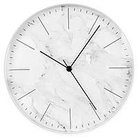 Часы настенные Technoline 635205 White Marble (635205)
