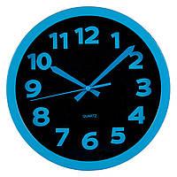 Часы настенные Technoline WT7420 Blue (WT7420 blau)