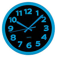 Годинники настінні Technoline WT7420 Blue (WT7420 blau)