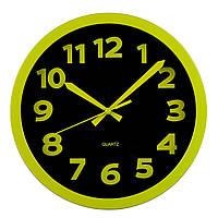 Часы настенные Technoline WT7420 Green (WT7420 grun)