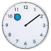 Часы настенные Technoline WT7630 White (WT7630)