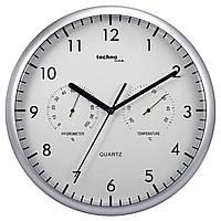 Часы настенные Technoline WT650 White (WT650)