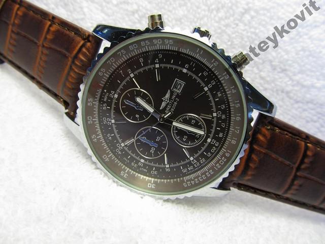 Мужские часы Breitling for BENTLEY Motors