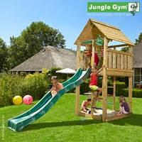 Детский игровой комплекс Jungle Gym Cabin, фото 1
