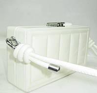 Женский праздничный клатч 20529 White  Женские вечерние клатчи Праздничные клатчи на любой вкус