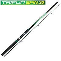 Спиннинг TAIFUN SPIN 20 - 270 см