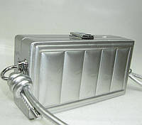 Женский праздничный клатч 20529 Silver Женские вечерние клатчи Праздничные клатчи на любой вкус