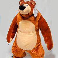 """Мягкая игрушка Медведь """"Маша и Медведь"""" 60см"""